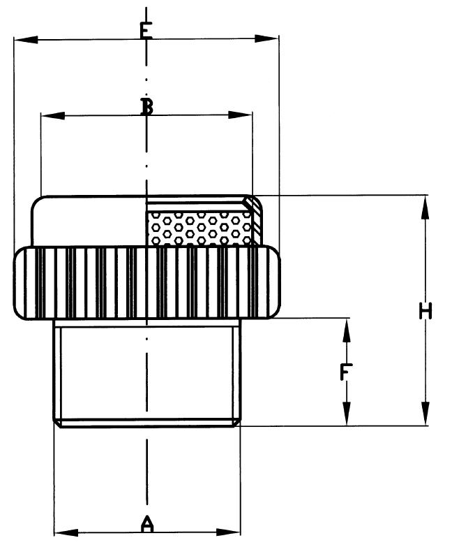 Scheda tecnica Modell SBP