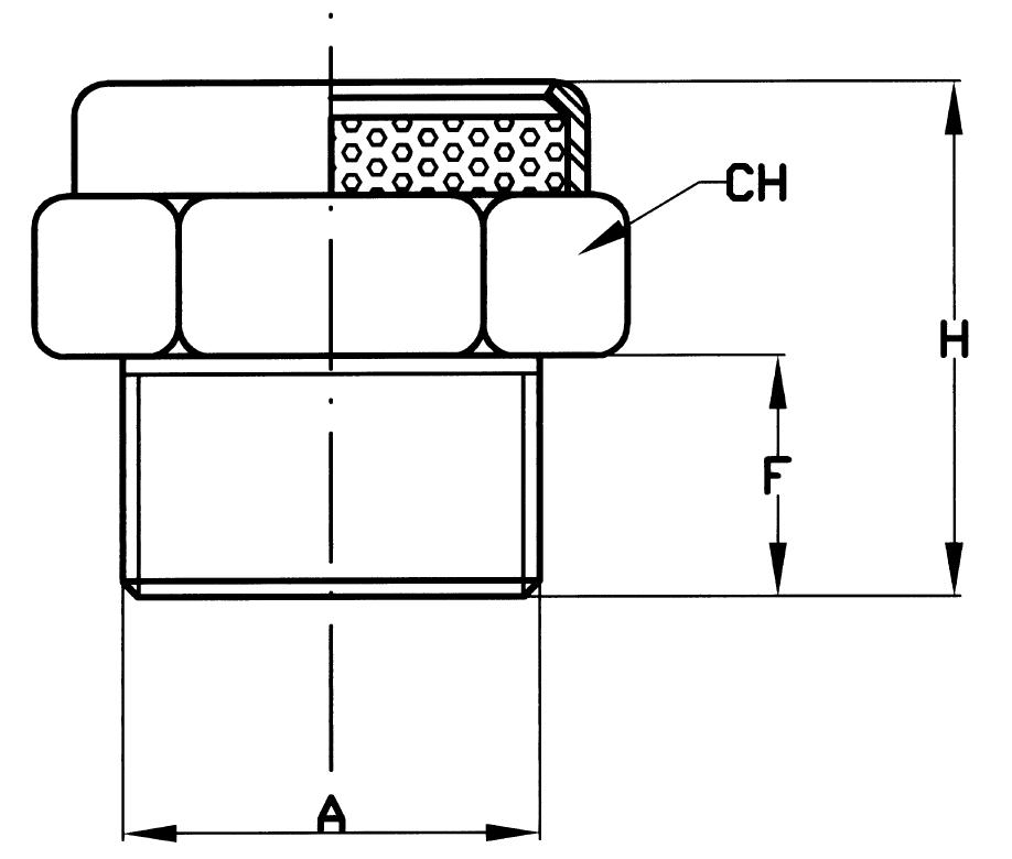 Scheda tecnica Modello SEP-P