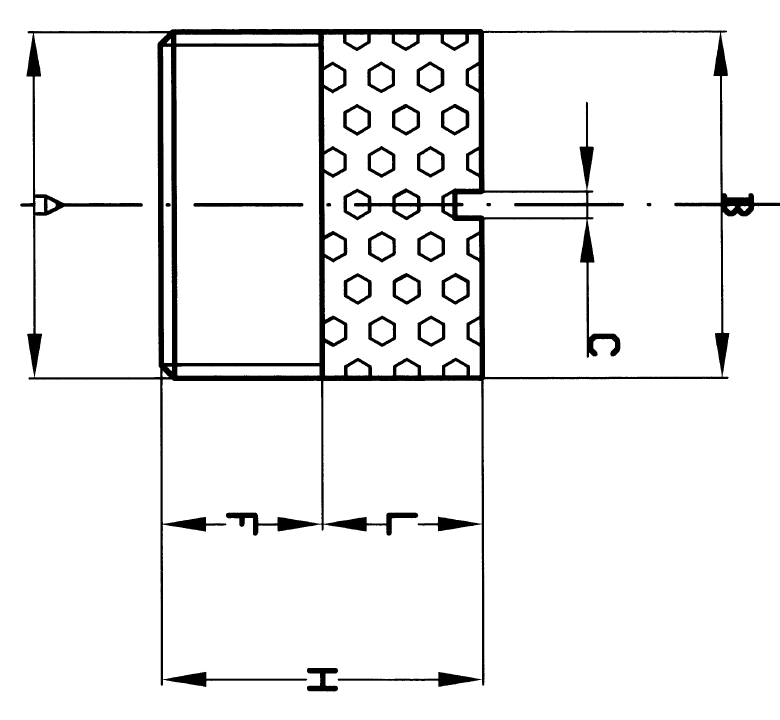 Scheda tecnica Modell STT-ST