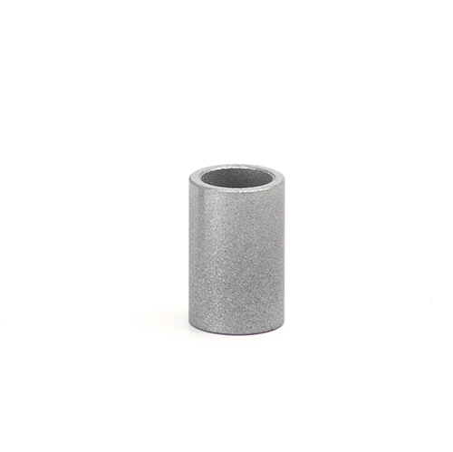 Model inox cylindric